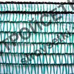 Фасадная сетка защитная 37 гр фото