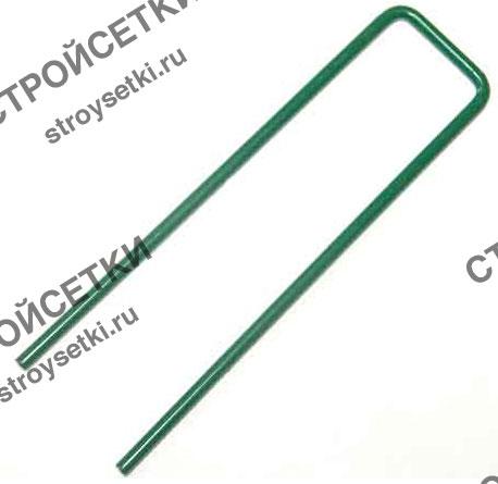 U-образные и П-образные скобы для крепления фото