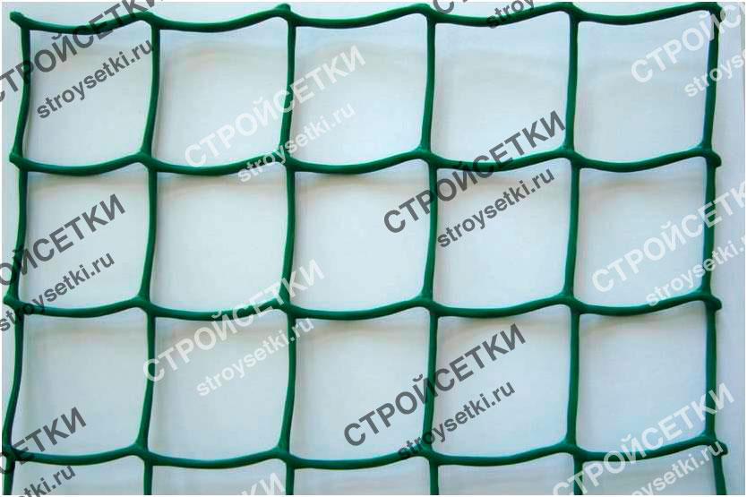 Сетка пластиковая садовая Ф-60 фото