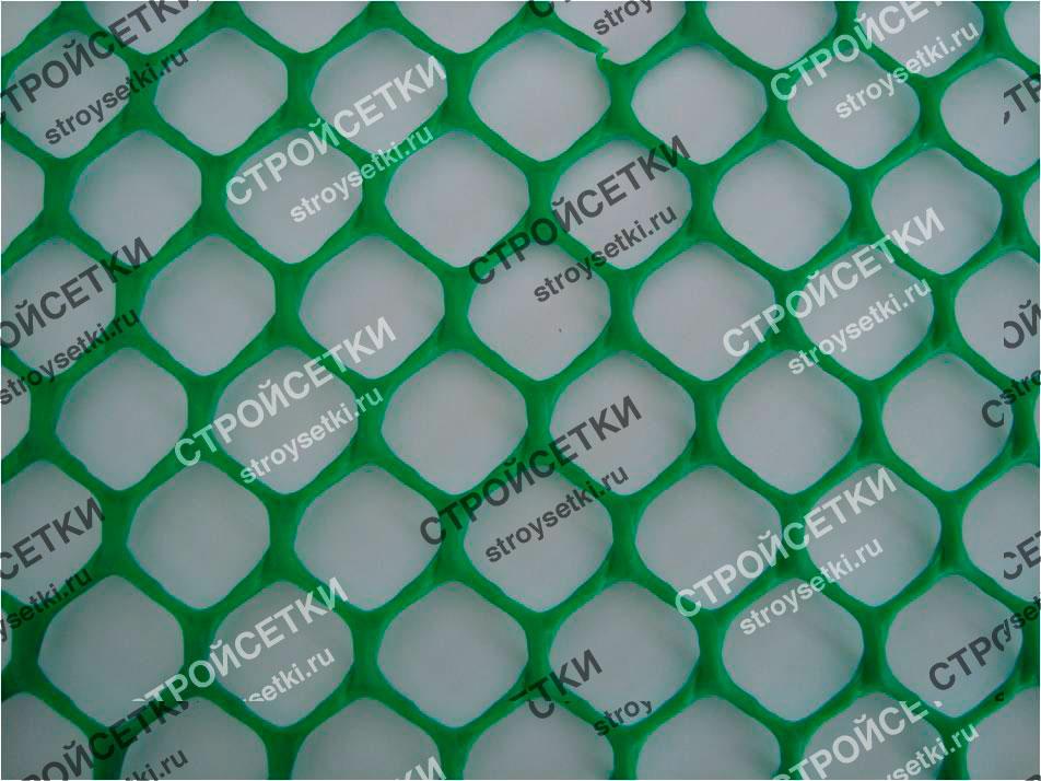 Газонная сетка пластиковая Г-32 фото