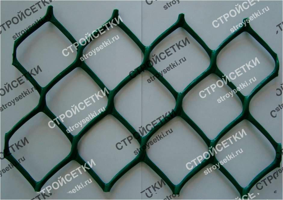 Сетка шпалерная для вьюнов З-55